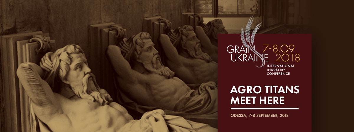 Agrohub Innovation Panel at the GRAIN UKRAINE 2018 International Conference