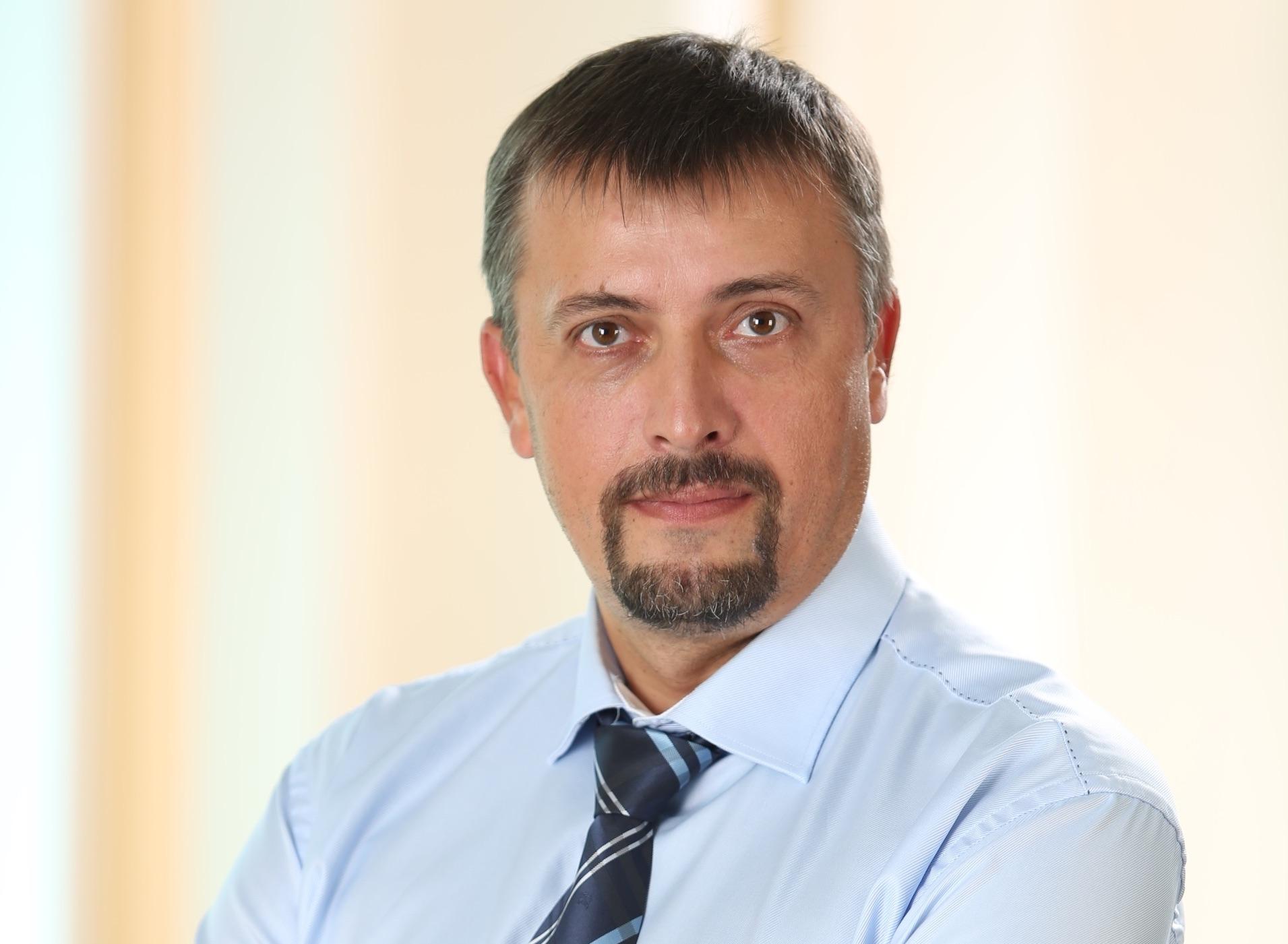 Alex Kolbasynskyi